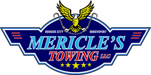 Mericle's Towing